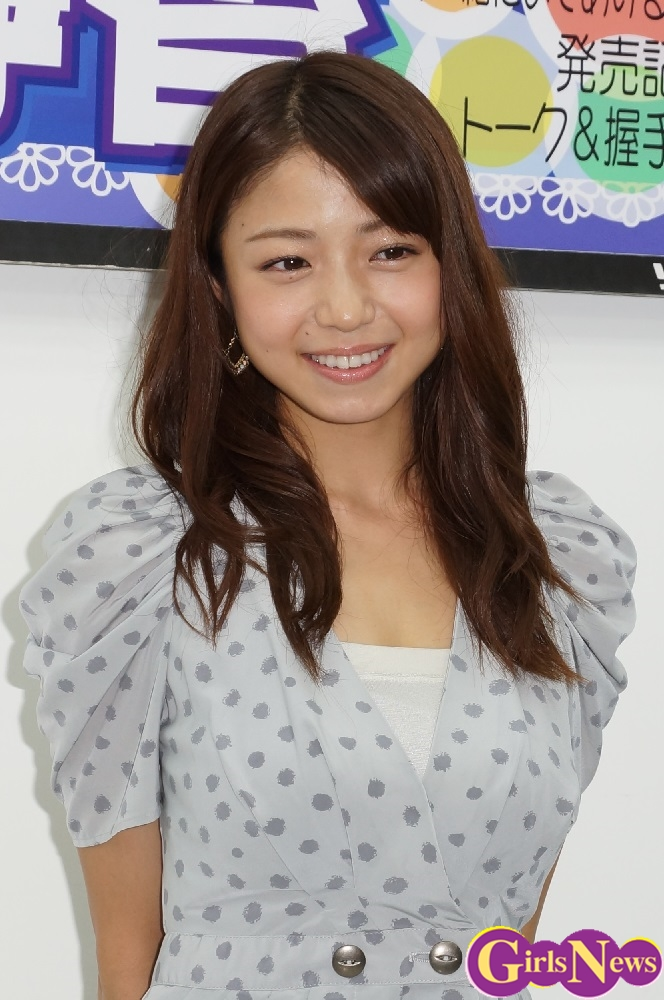 Nakamura Shizuka, Press conference