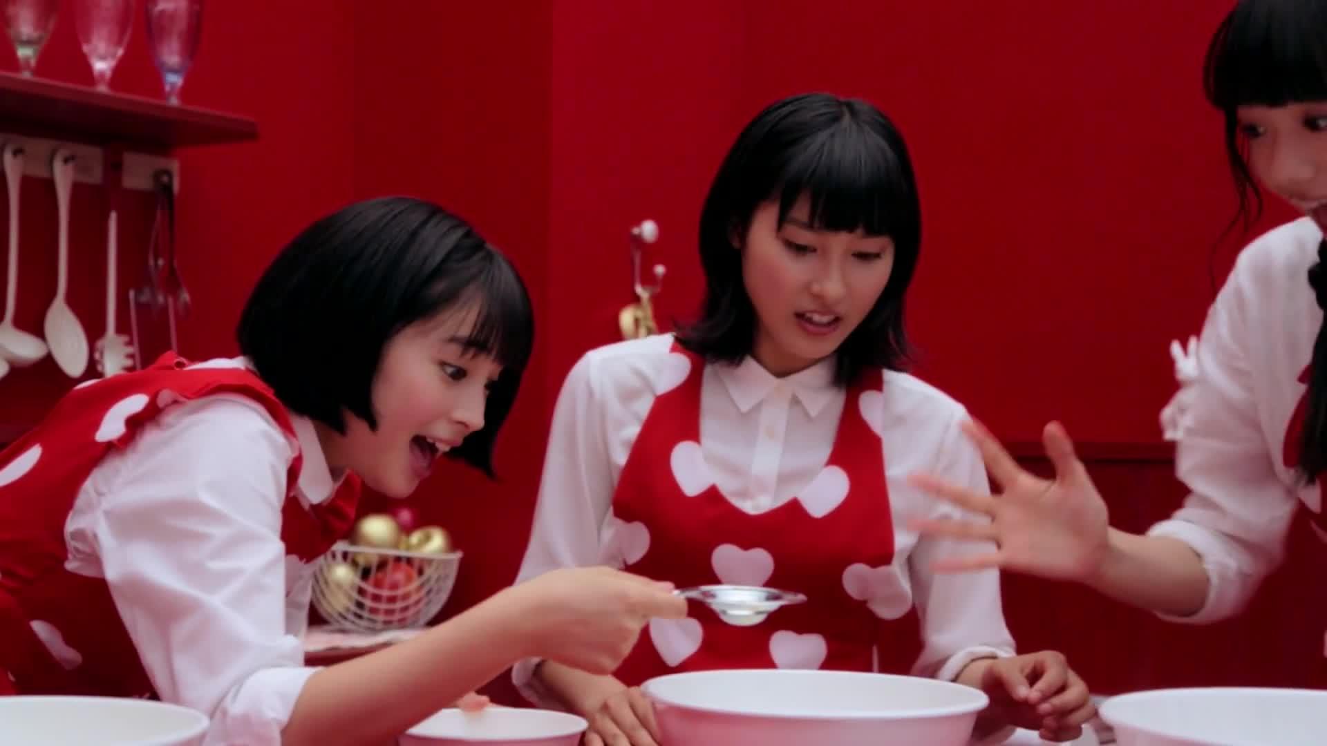 Matsui Airi (松井愛莉), Screenshot
