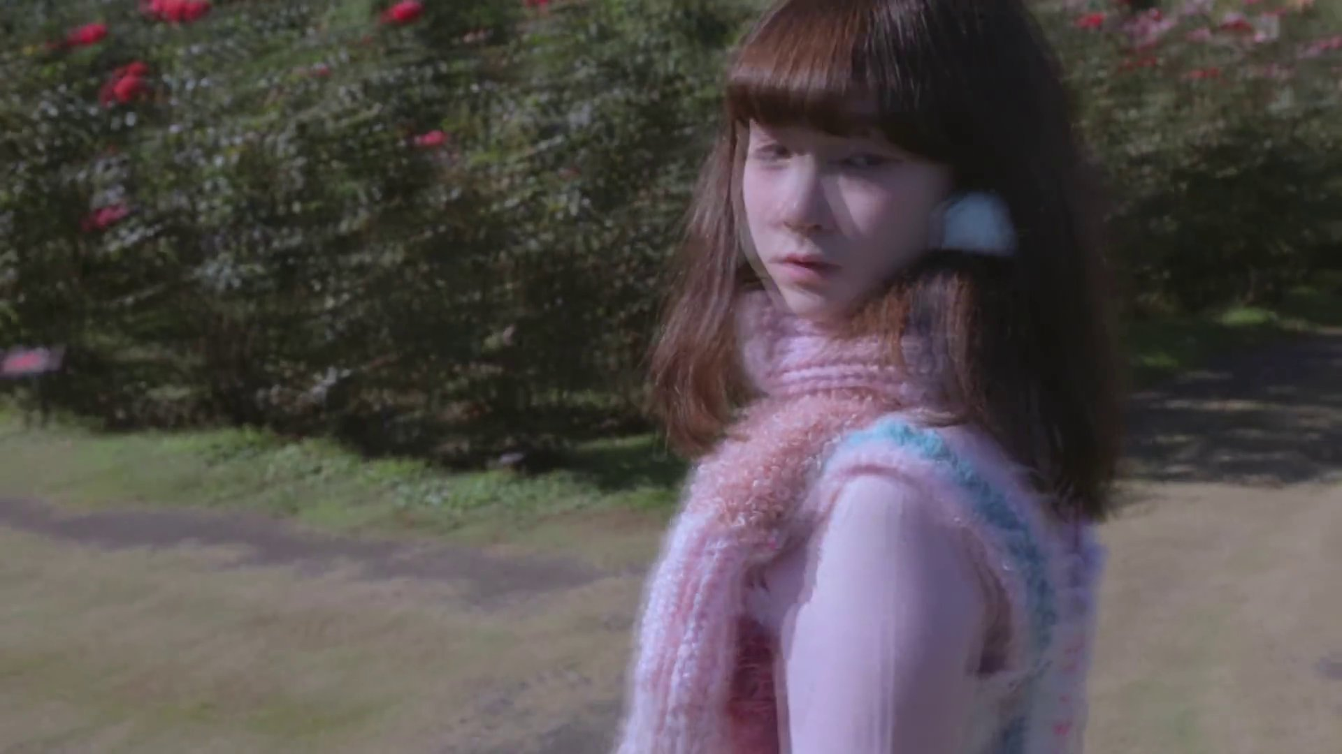 Amazing Kuromiya Rei Y Kaneko Rie Escape Dream Video Kuromiya Rei