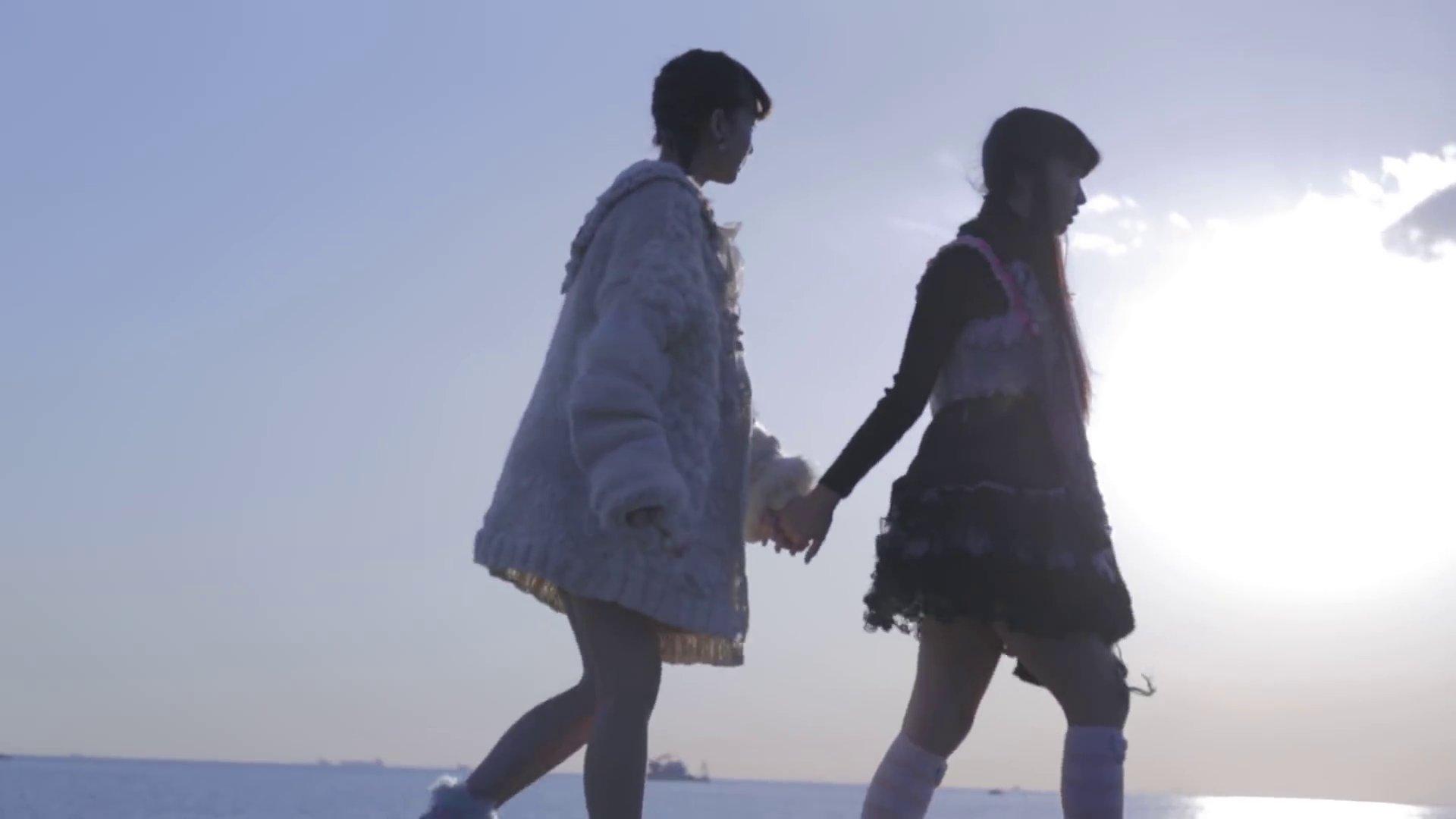 Kuromiya Rei y Kaneko Rie - Escape Dream (video) Kuromiya Rei (黒宮 ...