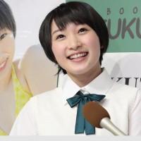 Miyamoto Karin (宮本佳林), Press conference