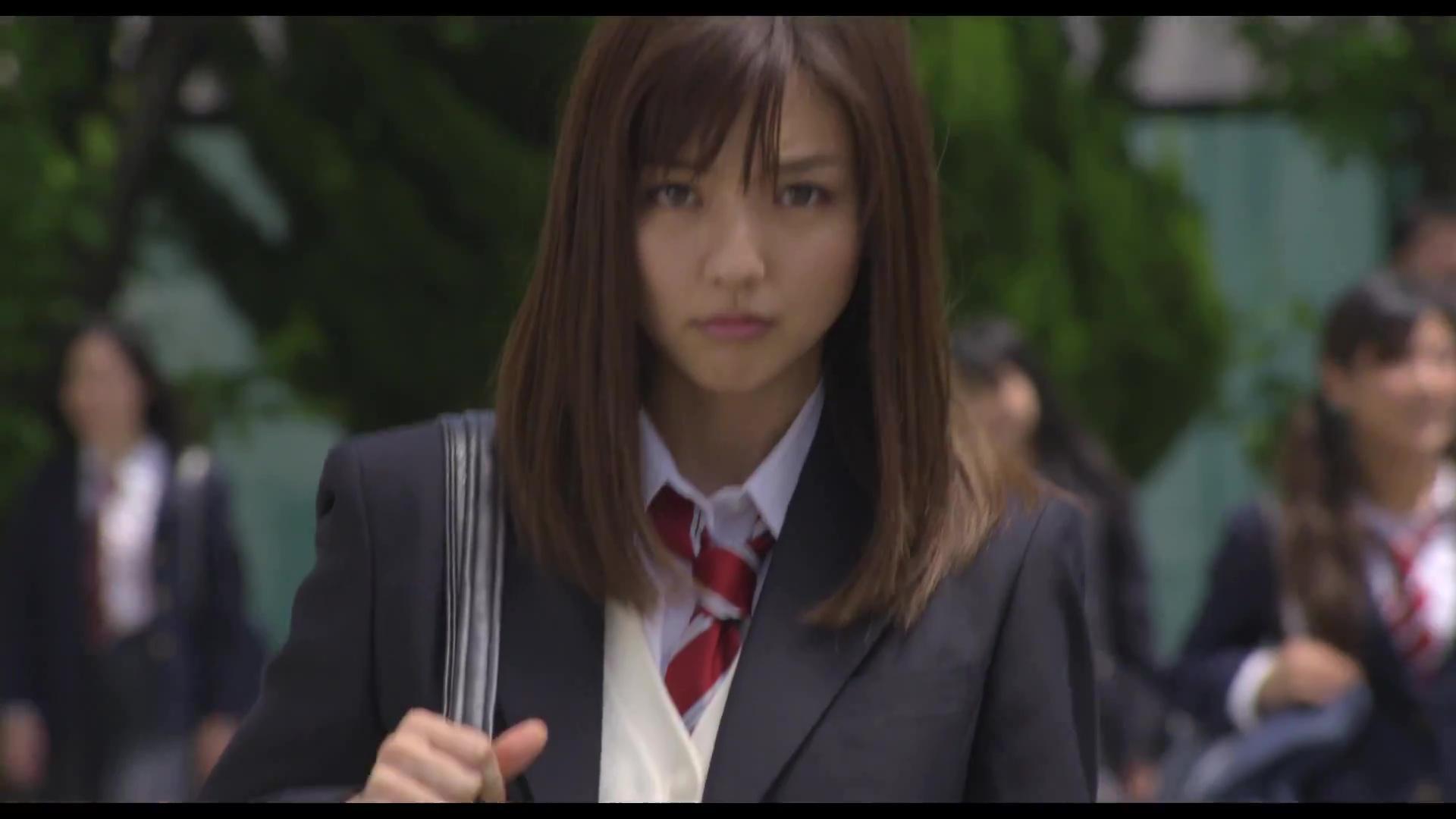 Mano Erina, Screenshot