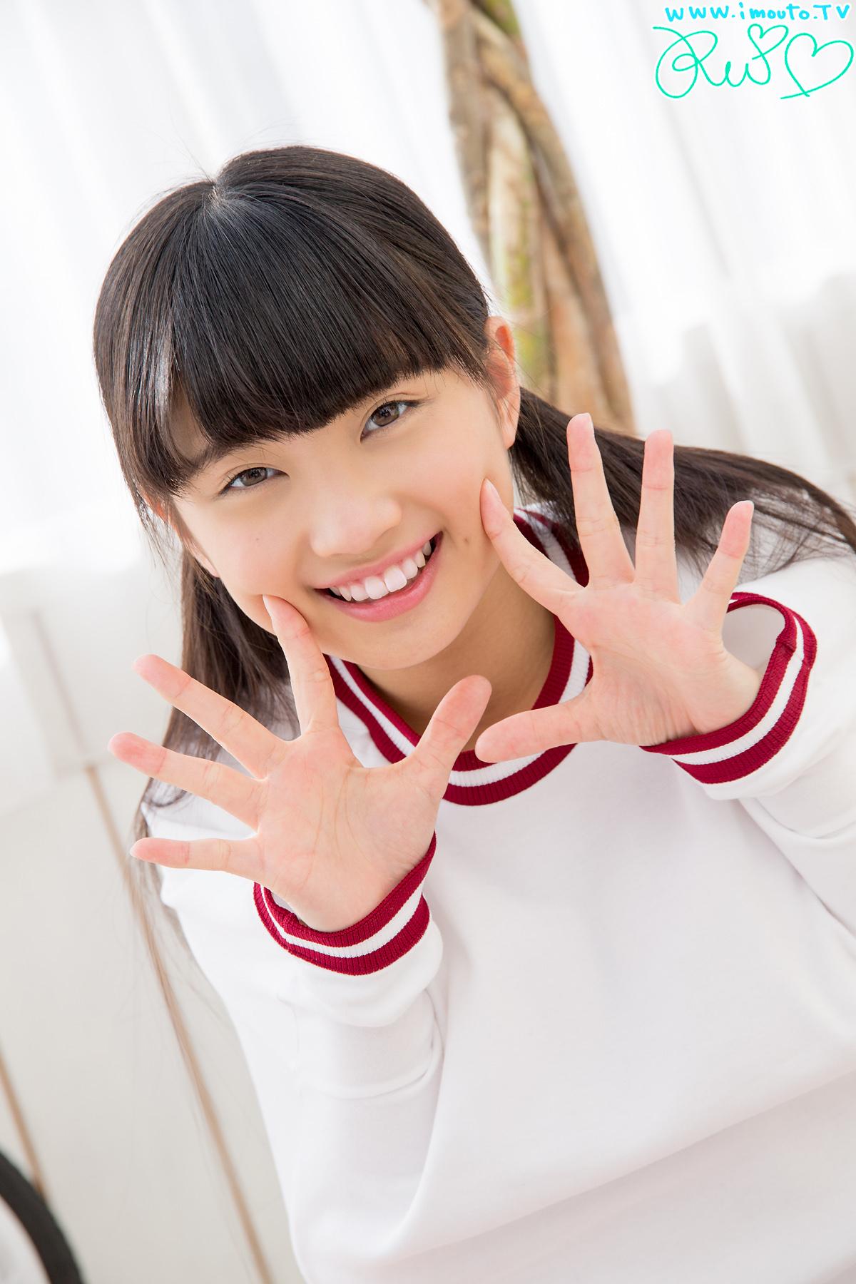 Kuromiya Rei (黒宮れい)
