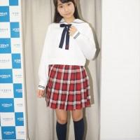 Hoshikawa Yume (ほしかわ ゆめ), Press conference