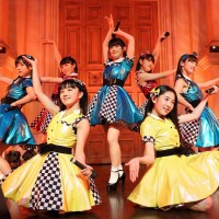 Country Girls (カントリー・ガールズ), Funaki Musubu (船木結), Tsugunaga Momoko, Yanagawa Nanami (梁川奈々美)