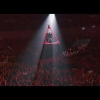BABYMETAL, Concert, Screenshot