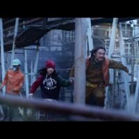 Live Action, Nishiuchi Mariya, Screenshot