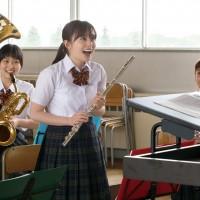 Hashimoto Kanna (橋本環奈), Live Action