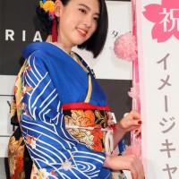 Matsui Airi (松井愛莉), Miyoshi Ayaka (三吉彩花)