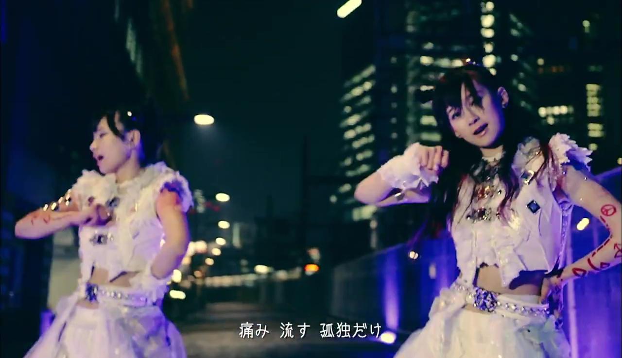 Kaneko Rie (金子理江) , Kuromiya Rei (黒宮れい) , LADYBABY ...