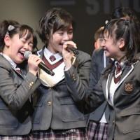 Concert, Sakura Gakuin