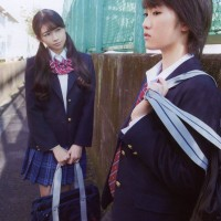 Kudo Haruka, Magazine, Morning Musume, UTB ~ Up To Boy