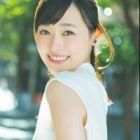 Fukuhara Haruka, Magazine