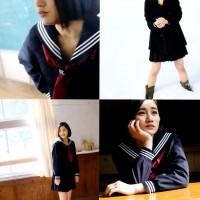 ANGERME (アンジュルム), Magazine, Sasaki Rikako, UTB ~ Up To Boy