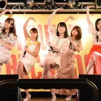 Concert, Juice=Juice, Press conference