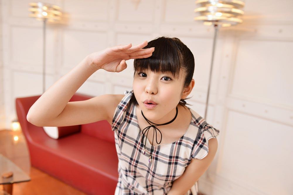 Sakura Gakuin, Sato Hinata (佐藤日向)