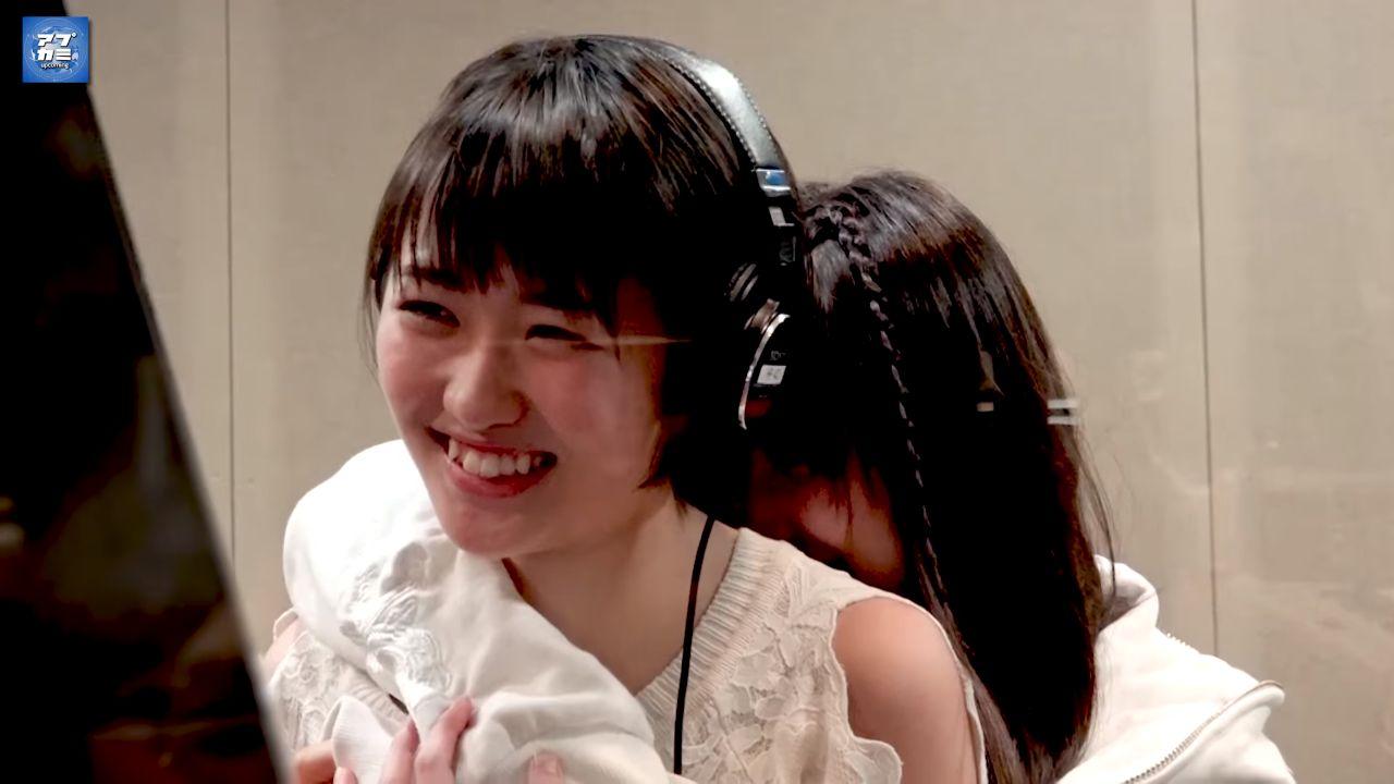 Kudo Haruka (工藤遥), Morning Musume (モーニング娘。), Sato Masaki (佐藤優樹)