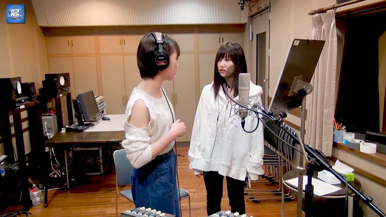 Kudo Haruka, Morning Musume, Sato Masaki (佐藤優樹)