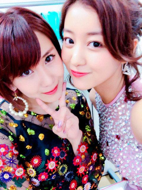 ℃-ute, Hagiwara Mai (萩原舞), Okai Chisato (岡井千聖)