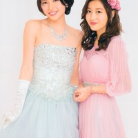 ℃-ute, Hagiwara Mai, Yajima Maimi (矢島舞美)