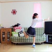 dance cover, Screenshot