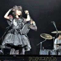 BABYMETAL, Concert, Mizuno Yui (水野由結)