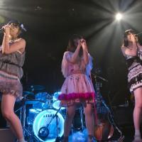 Concert, Kaneko Rie (金子理江), Kuromiya Rei (黒宮れい), LADYBABY