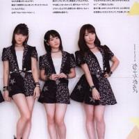 Country Girls (カントリー・ガールズ), Magazine