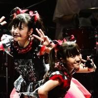 BABYMETAL, Kikuchi Moa, Mizuno Yui