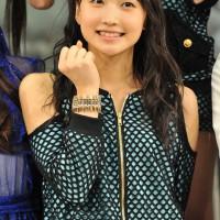 Morning Musume, Sayashi Riho