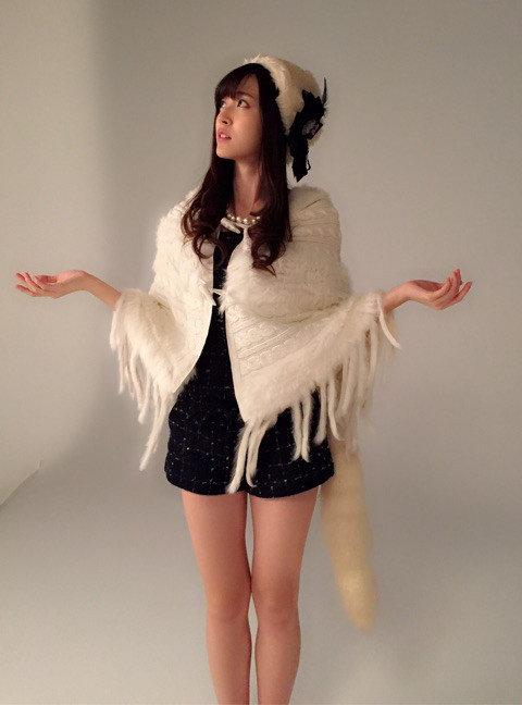 ℃-ute, Suzuki Airi