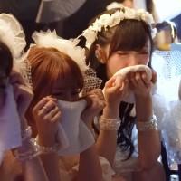 ℃-ute, Concert, Screenshot