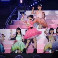 Concert, Country Girls (カントリー・ガールズ), Tsugunaga Momoko