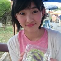 Kawamura Ayano (川村文乃)