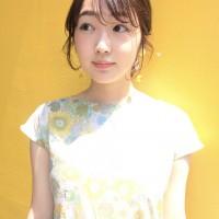 Shiina Momo (椎名もも) A.K.A. Iwasaki Kaho (岩崎果歩)