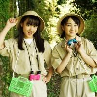 ANGERME (アンジュルム), Country Girls (カントリー・ガールズ), Funaki Musubu (船木結), Morning Musume, Yokoyama Reina (横山玲奈)