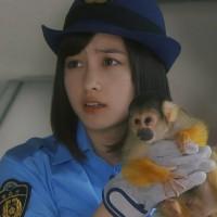 Hashimoto Kanna (橋本環奈), Screenshot