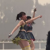 Haraeki Stage A (原駅ステージA), Screenshot, Taya Nanako