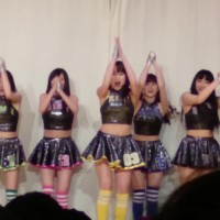 Haraeki Stage A (原駅ステージA), Screenshot, Taya Nanako (田谷菜々子)