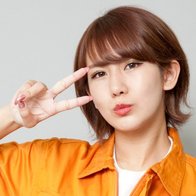 Okai Chisato (岡井千聖)