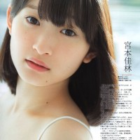 Danbara Ruru (段原瑠々), Juice=Juice, Magazine, Miyamoto Karin, UTB ~ Up To Boy, Yanagawa Nanami (梁川奈々美)