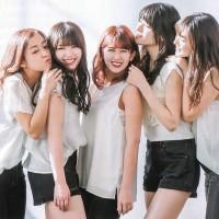 ℃-ute, Hagiwara Mai, Magazine, Nakajima Saki, Okai Chisato, Suzuki Airi, Yajima Maimi (矢島舞美)