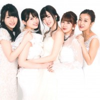 ℃-ute, Hagiwara Mai, Nakajima Saki, Okai Chisato, Suzuki Airi, Yajima Maimi (矢島舞美)