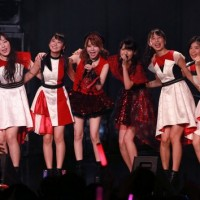 Concert, Morning Musume, Press conference