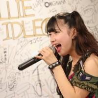 Concert, Kuromiya Rei (黒宮れい), LADYBABY