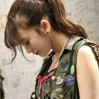 Concert, Kaneko Rie (金子理江), LADYBABY