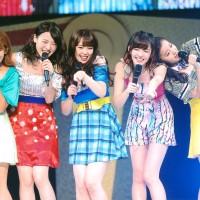 ℃-ute, Concert