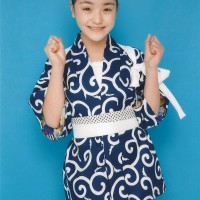 Hello! Project Kenshuusei, Kiyono Momohime (清野桃々姫)