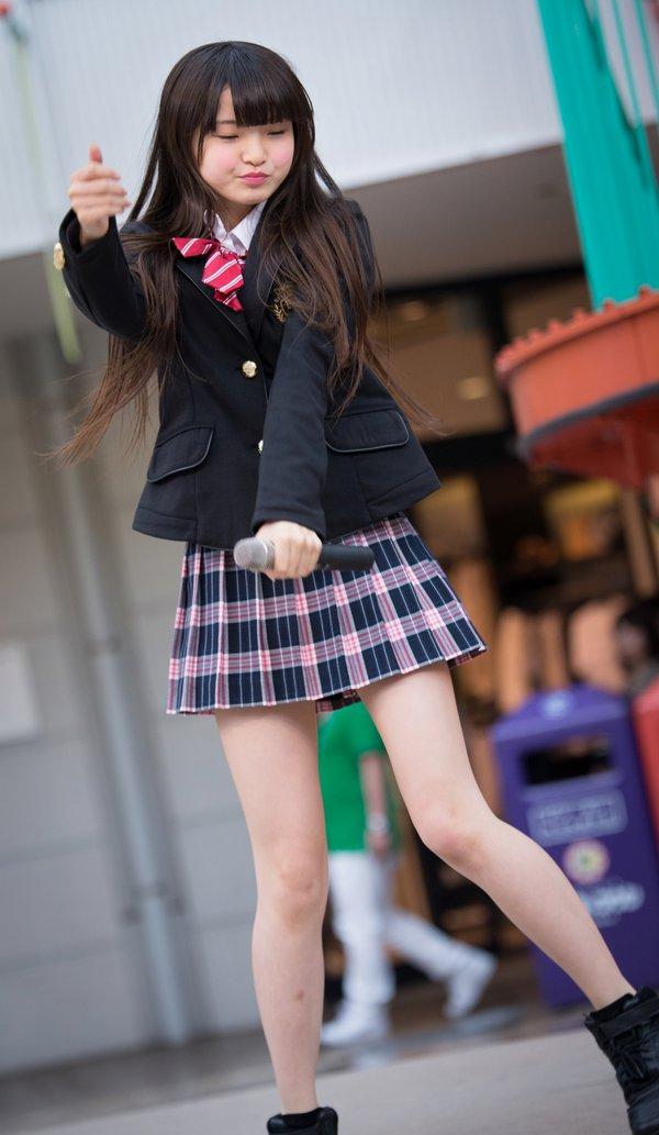 Nakamura Tina (仲村星虹)