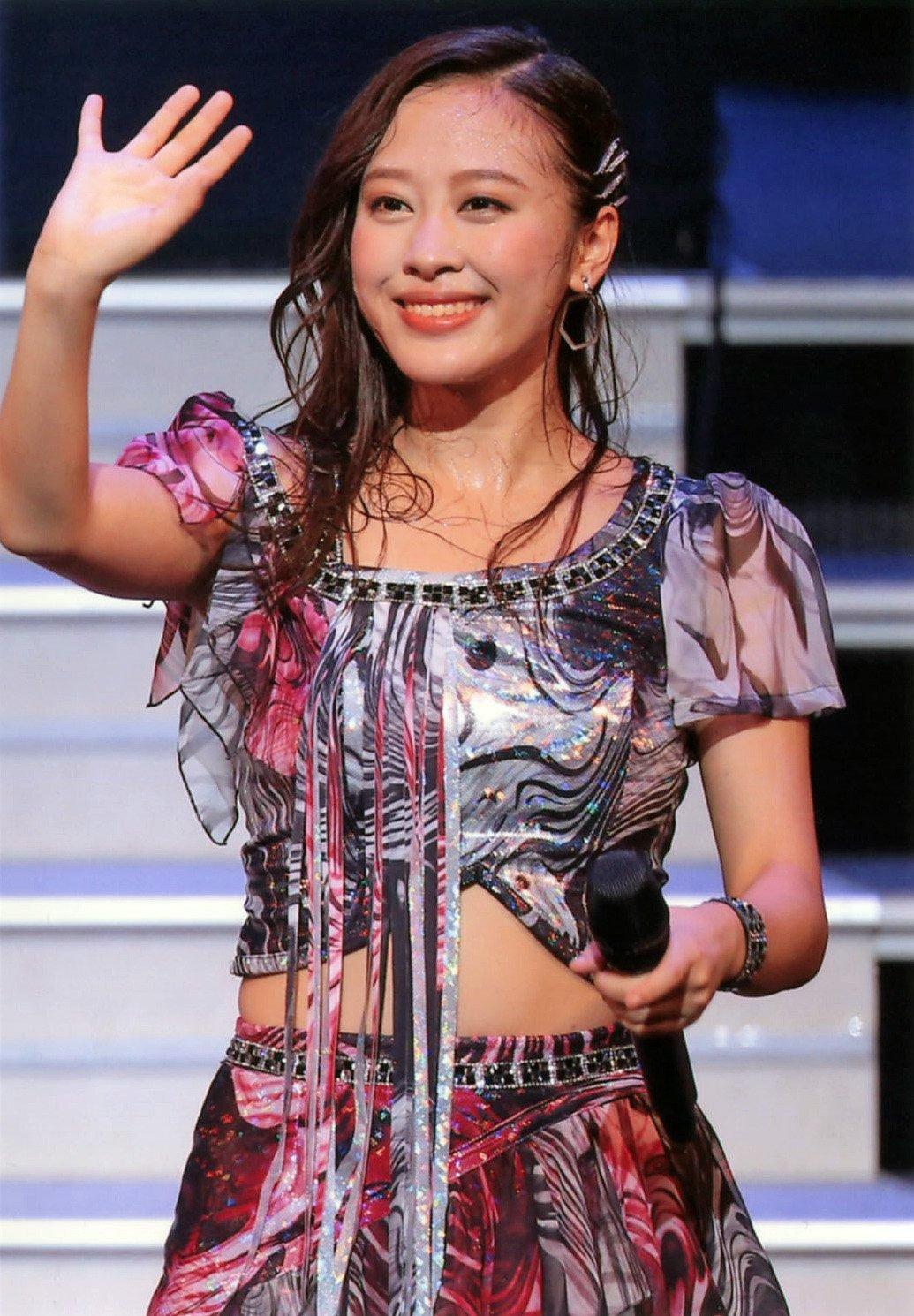 Concert, Morning Musume (モーニング娘。), Oda Sakura